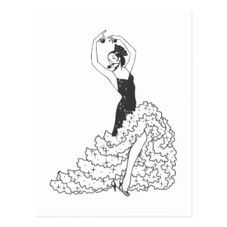 Flamenco_.ai Postcard