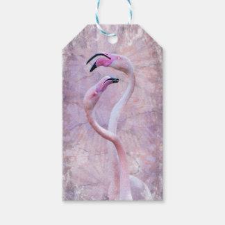 Flamenco Gift Tags