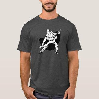 Flamenco Guitar II T-Shirt