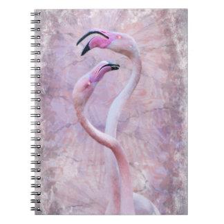 Flamenco Notebook