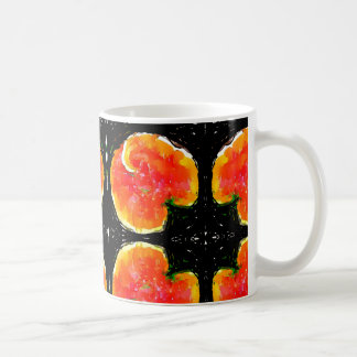 Flamenco sentiment coffee mug