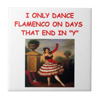 flamenco tiles