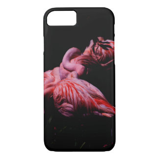 Flames in the Darkness iPhone 8/7 Case