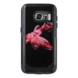 Flames in the Darkness OtterBox Samsung Galaxy S7 Case