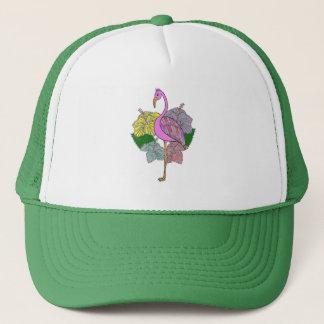Flamigo Trucker Hat