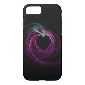 Flaming Art (Brighter) iPhone 8/7 Case