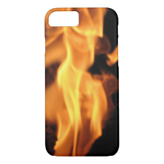 Flaming Cool iPhone 7 Case