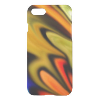 Flaming Desire Rainbow of Color iPhone 7 Case