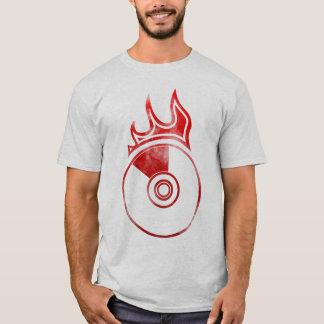 Flaming Records T-Shirt