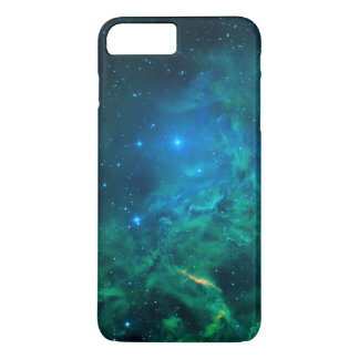 Flaming Star Nebula iPhone 8 Plus/7 Plus Case