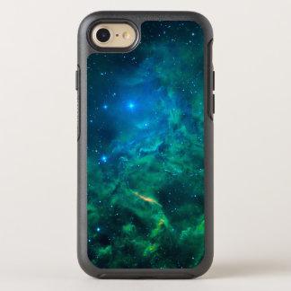 Flaming Star Nebula OtterBox Symmetry iPhone 8/7 Case