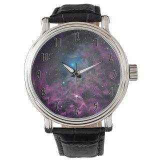 Flaming Star Nebula Watch