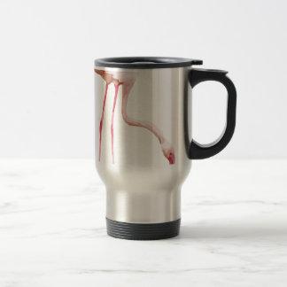 Flamingo_2 Travel Mug