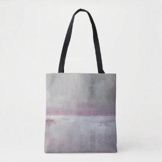Flamingo Bay Tote Bag