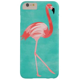 Flamingo Bird Barely There iPhone 6 Plus Case