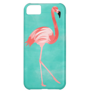 Flamingo Bird Case-Mate iPhone Case
