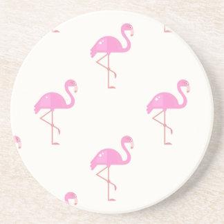 Flamingo Bird Coaster
