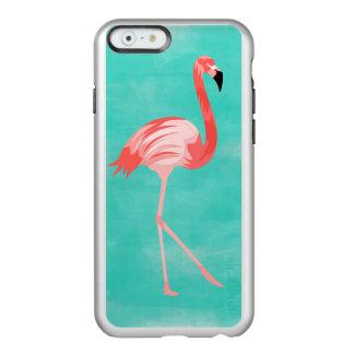 Flamingo Bird Incipio Feather® Shine iPhone 6 Case
