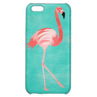 Flamingo Bird iPhone 5C Cover
