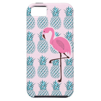 Flamingo Case For The iPhone 5