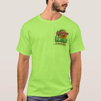flamingo fortune T-Shirt