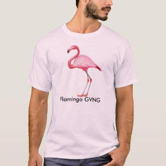 Flamingo Gang T-Shirt