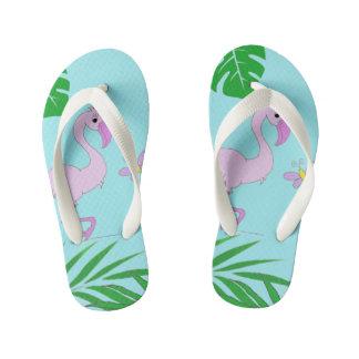 Flamingo Kid's Flip Flops