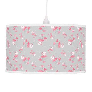 Flamingo Love Multi lamp pendant lamp