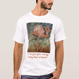Flamingo Night Shirt