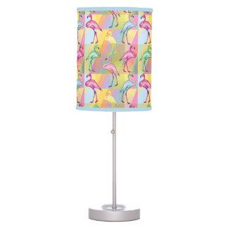 Flamingo Parade Desk Lamp