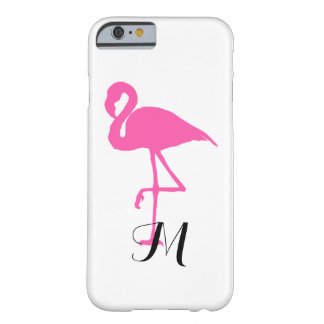 Flamingo - phone case - Monogram customize