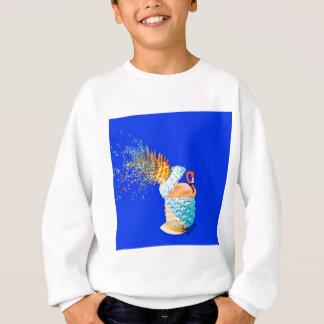 Flamingo Pineapple Sweatshirt