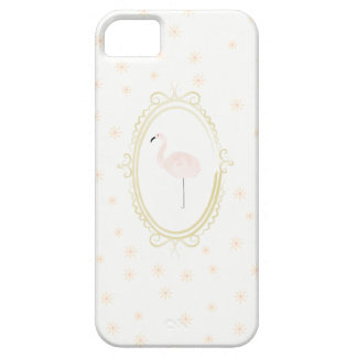 Flamingo star case for the iPhone 5