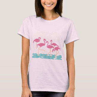 flamingo T-Shirt