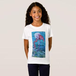 Flamingo Tee Shirt