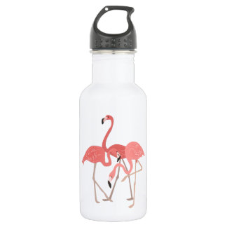 Flamingo Trio 532 Ml Water Bottle