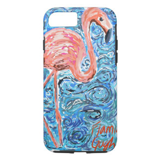 Flamingogh Masterpiece iPhone 8/7 Case