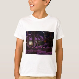 Flamingos, Las Vegas #2 Kids T-shirt