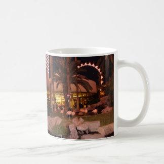 Flamingos, Las Vegas Mug