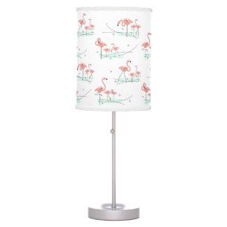 Flamingos Multi lamp
