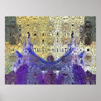 Flamish Castle 1 Poster