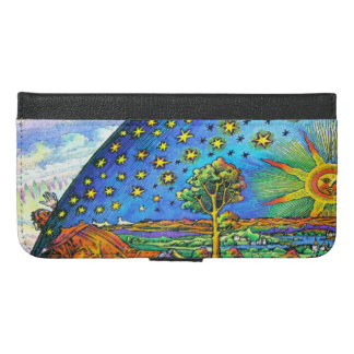 Flammarion Dome Phone Case