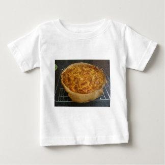 Flan Fan Baby T-Shirt