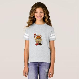 Flan Man T-Shirt