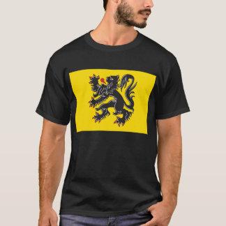Flanders Flag T-shirt