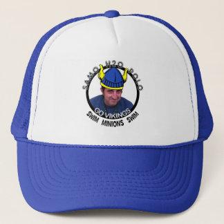 Flanders Trucker Hat