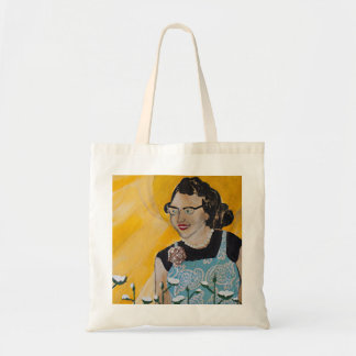 Flannery O'Connor Tote