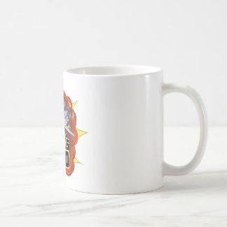 Flan's Mod: Explosions Coffee Mug