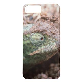 Flap-Necked Chameleon 2 iPhone 7 Plus Case