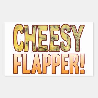Flapper Blue Cheesy